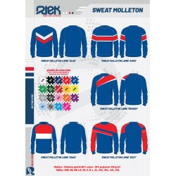 Sweat molleton Kustom...