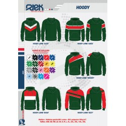 Sweat Hoody Kustom...