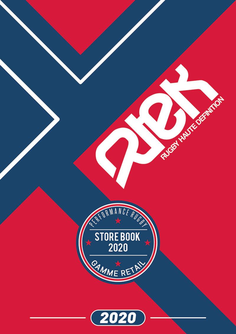 Catalogue RTEK 2020 - Retail